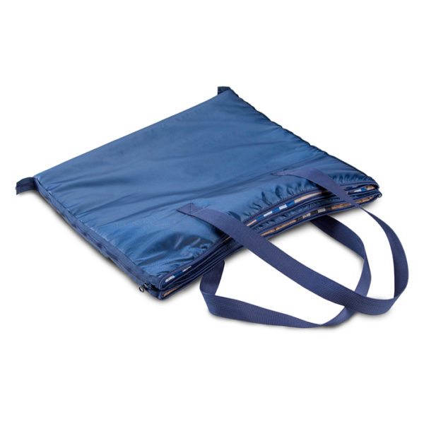 Пляжна сумка підстилка М6
